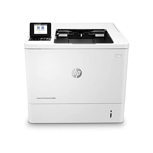 HP LaserJet Ent M608dn Printer