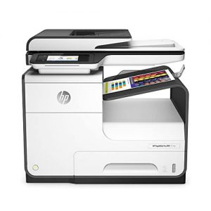 HP Page Wide Pro 477dw Multifunction Printer
