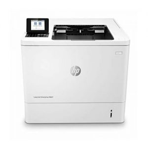 HP LaserJet Ent M607dn Printer