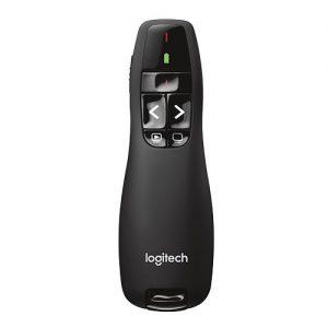 Logitech R400 Laser Presentation Remote