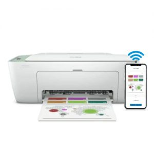 HP DeskJet Ink Advantage 2775 All-in-One Printer