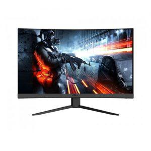 "MSI Optix G32C4 31.5"" Curved Gaming Monitor"