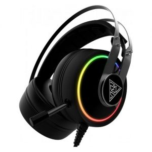Gamdias Hebe | E3 Surround Sound Gaming Headset
