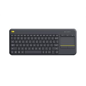 Logitech K400 Plus Wireless