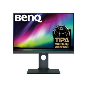 Benq SW240 24 inch Photo Editing Monitor