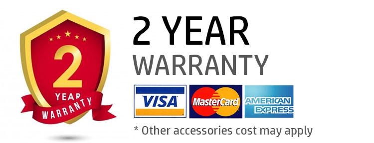 2Year-warranty