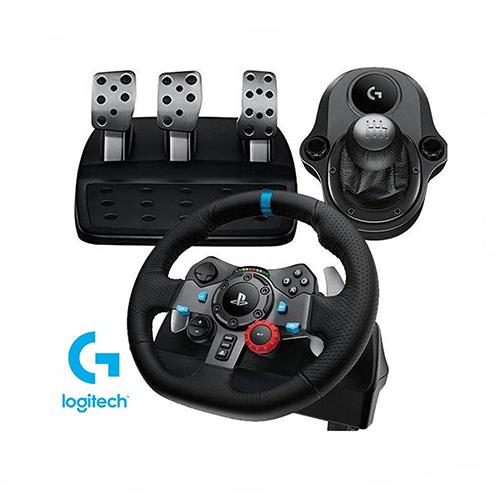 Gaming Steering Wheels
