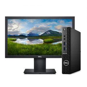 Dell OptiPlex Micro 3080