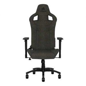 T3 Rush Charcoal Chair
