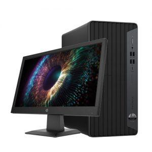 HP ProDesk 600 G6 - (i5)
