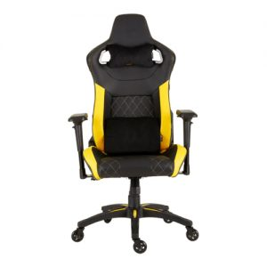 T1 Race Black/Yellow
