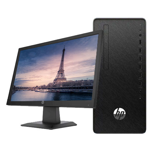 HP 280 G6 - (i7)