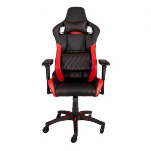T1 Race Black/Red